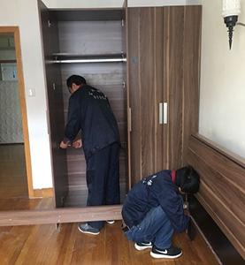 家具拆卸安装